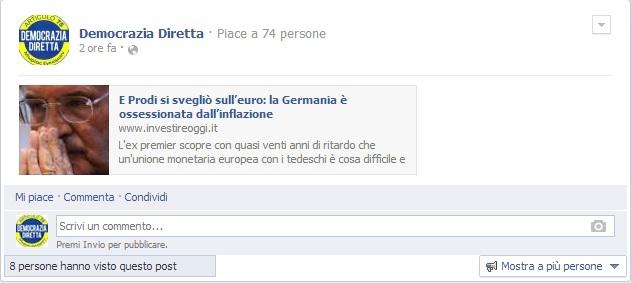 Post Prodi