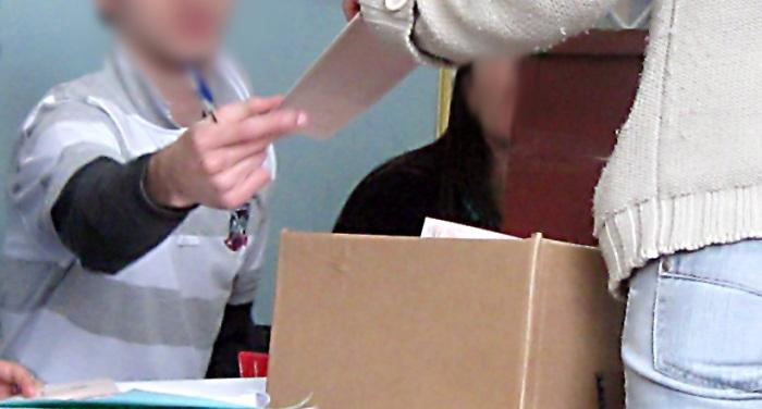 elezioni sistema elettorale