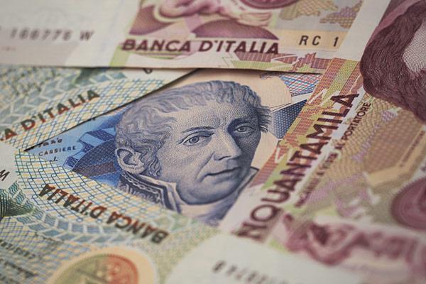 ritorno alla lira, uscire dall'euro