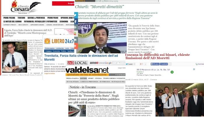 Moretti collage