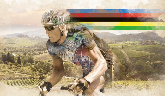 mondiali ciclismo toscana 2013