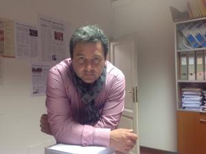 Gabriele Chiurli (Democrazia Diretta)