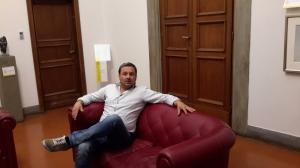 Gabriele Chiurli sull'Euro