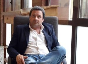 Gabriele Chiurli di Democrazia Diretta