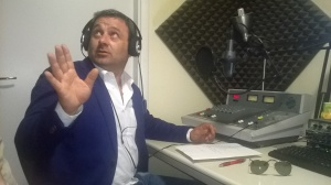 Chiurli a Radio Toscana